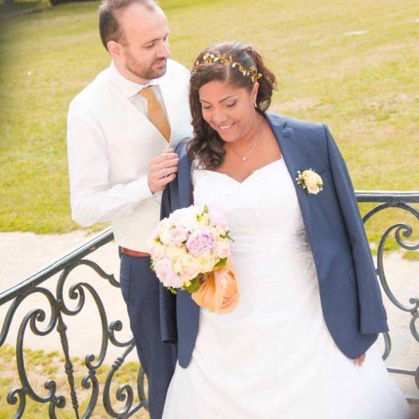 Photos du Mariage de Patrick et Laurence